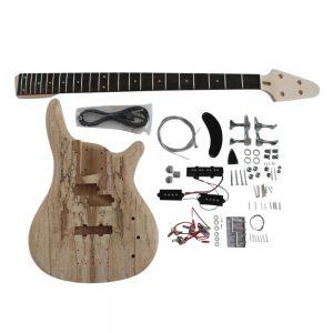 Best DIY Guitar Kits   Cheap Guitar DIY Kits - Coban Guitars