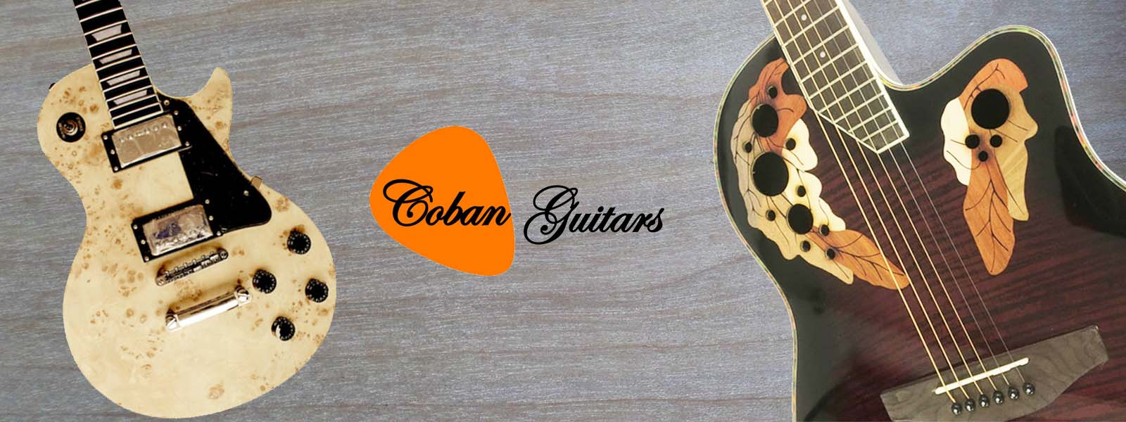 Buy High Quality Guitars Online Guitar Store In Uk Coban Ovation Electric Wiring Schematics